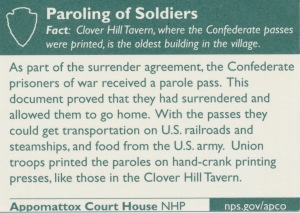 Paroling of Soldiers2