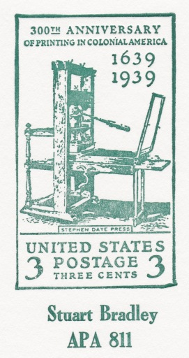 Press Stamp