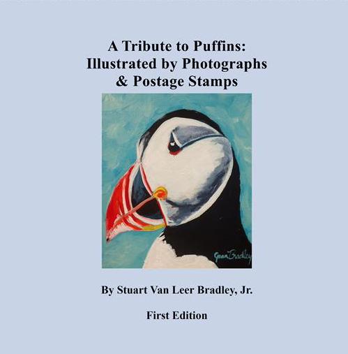 puffin-book